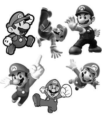 [MegaPost] Mario Bros