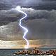 Lightning Effect With Photoshop
