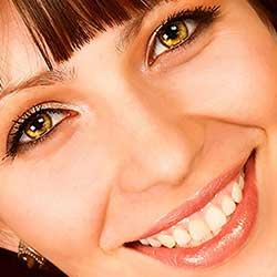 Photoshop Glamour Eyes