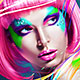 Photoshop CC 2014 Color Panel