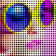 Turn A Photo Into A Pattern Of Colored Dots With Photoshop