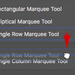 How To Customize The Toolbar In Photoshop CC