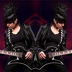 Mirror Image Effect With Photoshop