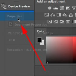 Managing Panels in Photoshop CC Tutorial