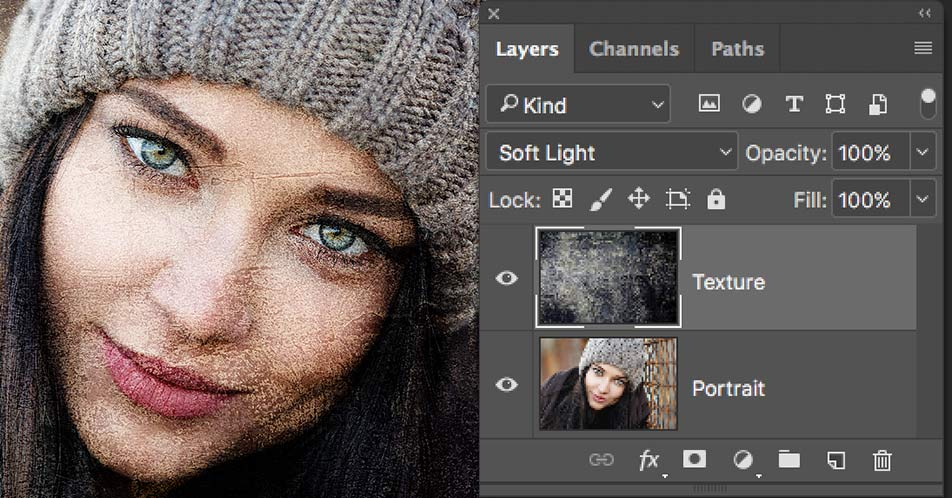 5 Ways To Move An Image Or Layer Between Photoshop Documents