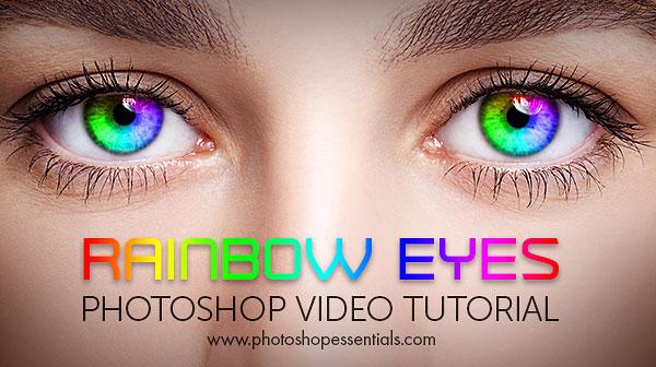 Eye makeup for dry eyes